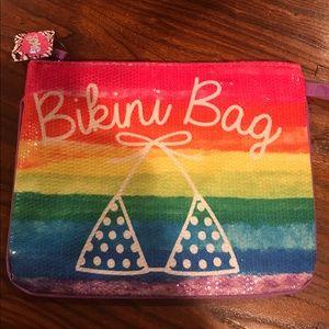 🌸3C4G Bikini Bag